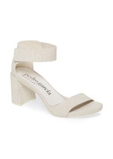 Pedro Garcia Wenna Ankle Cuff Sandal (Women)