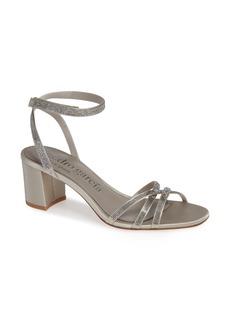 Pedro Garcia Xafira Crystal Embellished Sandal (Women)