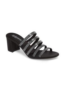 Pedro Garcia Xaki Crystal Embellished Sandal (Women)