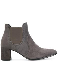 Pedro Garcia Xelo boots - Grey