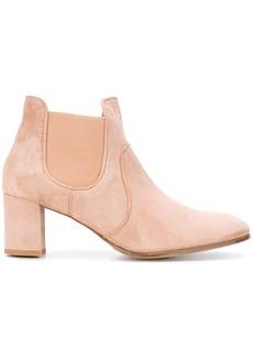 Pedro Garcia Xelo boots - Pink & Purple
