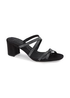Pedro Garcia Xonia Crystal Embellished Slide Sandal (Women)