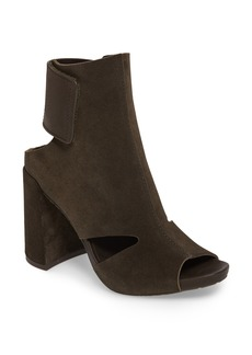 Pedro Garcia Yeca Block Heel Bootie (Women)