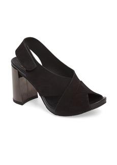 Pedro Garcia Yomar Mirror Heel Sandal (Women)