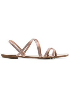 Pedro Garcia Sarabel embellished strappy sandals