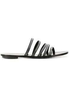 Pedro Garcia Sarah embellished sandals