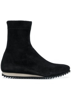 Pedro Garcia sock-style ankle boots