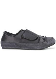 Pedro Garcia strapped sneakers