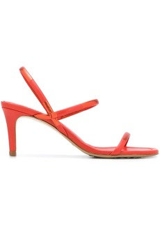 Pedro Garcia Xalina 75mm sandals