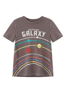 Peek...Aren't You Curious Peek Aren't You Curious Kids' Explore Our Galaxy Graphic Tee (Toddler, Little Boy & Big Boy)