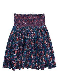 Peek...Aren't You Curious Peek Aren't You Curious Kids' Marlow Print Pixie Skirt (Toddler, Little Girl & Big Girl)