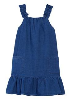 Peek...Aren't You Curious Peek Aren't You Curious Kids' Marni Dress (Toddler, Little Girl & Big Girl)