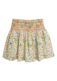Peek...Aren't You Curious Peek Aren't You Curious Kids' Nerissa Floral Pixie Skirt (Toddler, Little Girl & Big Girl)