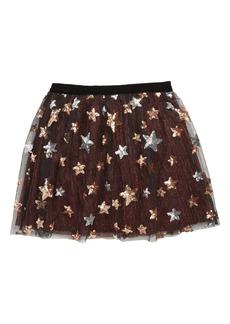 Peek...Aren't You Curious Peek Nova Skirt (Toddler Girls, Little Girls & Big Girls)