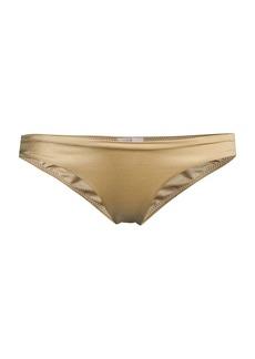 Peixoto Bella Low-Rise Bikini Bottom