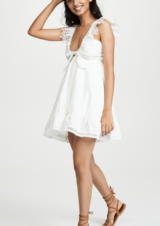 Peixoto Farrah Dress