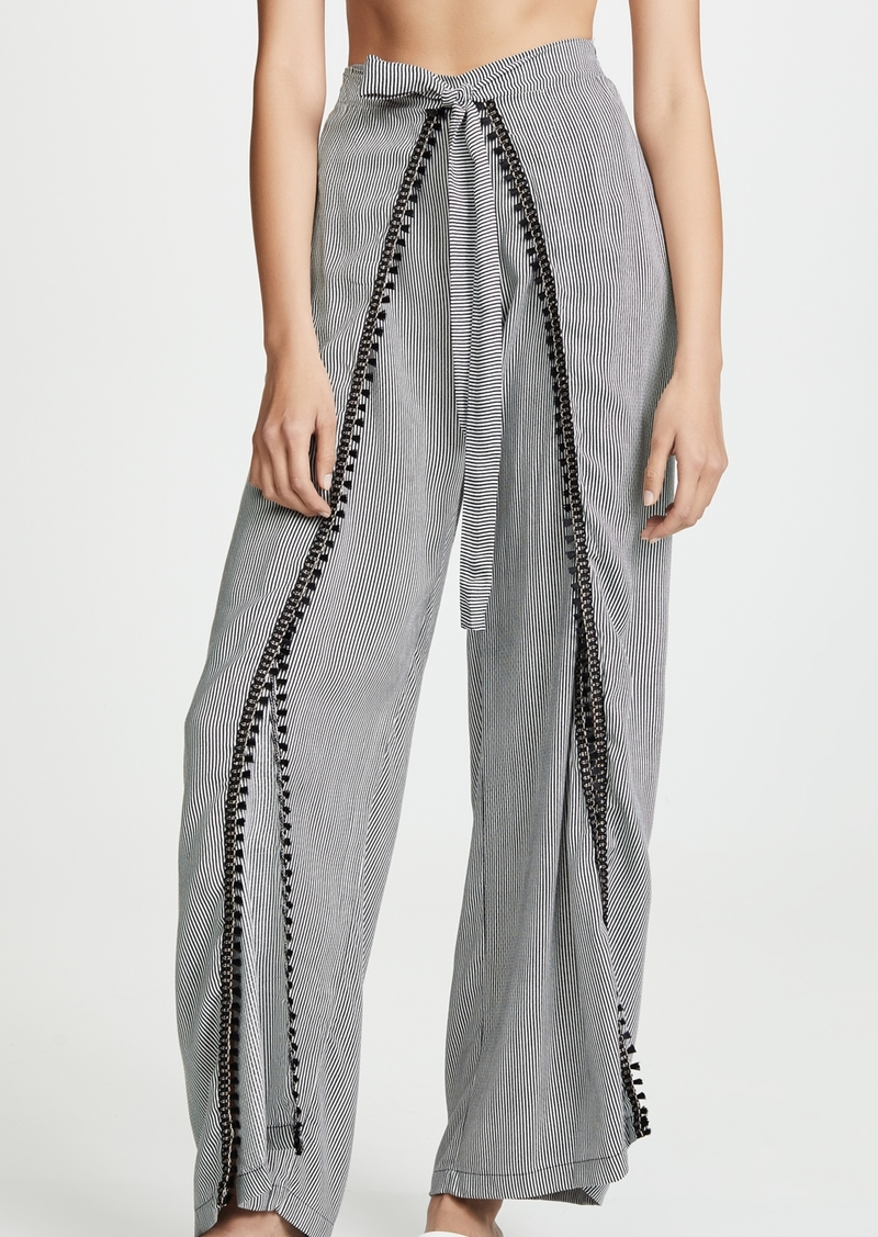 Peixoto Joan Pants