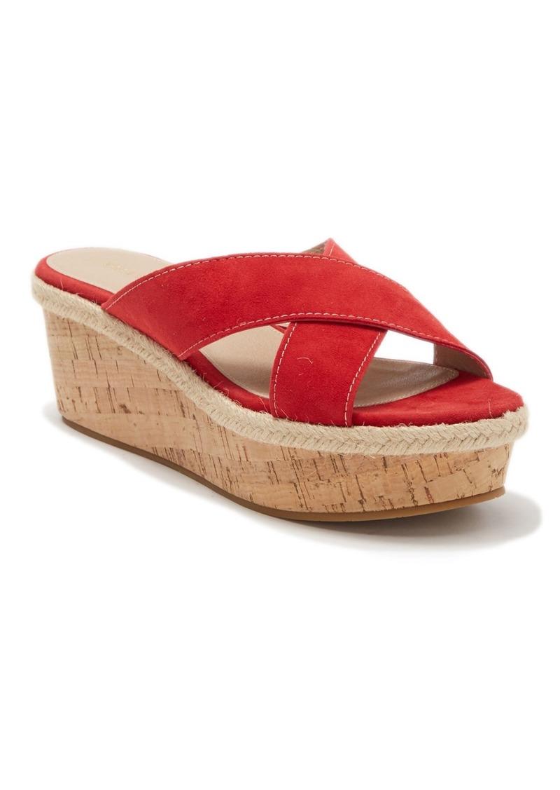 Pelle Moda Hariet Platform Sandal
