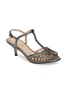 Pelle Moda Adaline Embellished Sandal (Women)