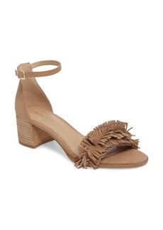 Pelle Moda April Fringe Sandal (Women)