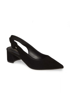 Pelle Moda Autumn Slingback Pump (Women)