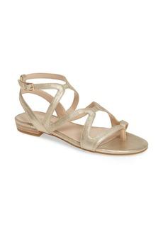 Pelle Moda Baron Strappy Sandal (Women)