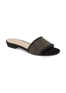 Pelle Moda Bayer Embellished Slide Sandal (Women)