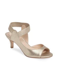 Pelle Moda Berti Peep Toe Sandal (Women)