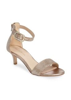 Pelle Moda Bette Ankle Strap Sandal (Women)