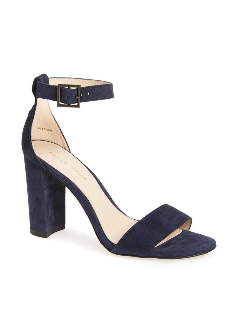 Pelle Moda Bonnie Ankle Strap Sandal (Women)