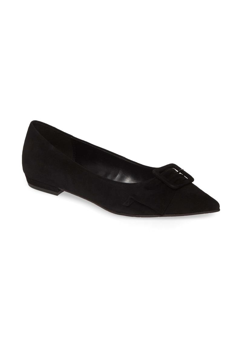 Pelle Moda Dana Skimmer Flat (Women)