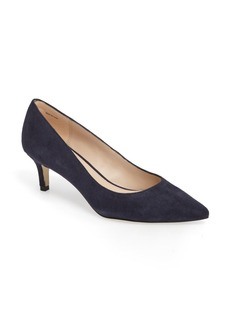 Pelle Moda Deja Pointy Toe Pump (Women)