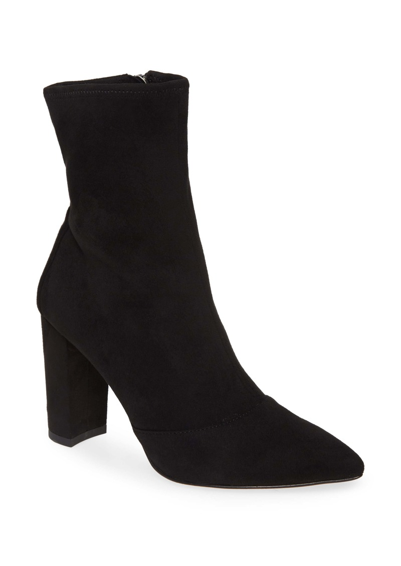 Pelle Moda Edie Pointed Toe Boot (Women)