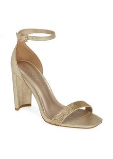 Pelle Moda Gabi Ankle Strap Sandal (Women)