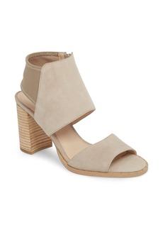 Pelle Moda Grey Sandal (Women)