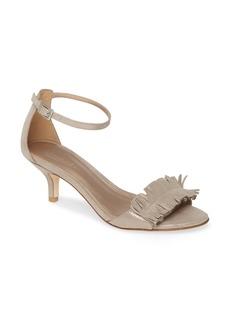 Pelle Moda Imee Ankle Strap Sandal (Women)