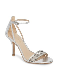 Pelle Moda Karmina Embellished Sandal (Women)