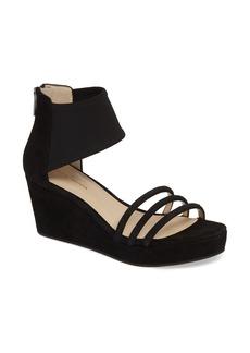 Pelle Moda Katrice Platform Wedge Sandal (Women)