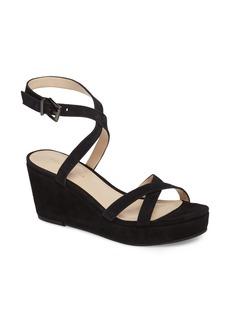 Pelle Moda Keo2 Platform Wedge Sandal (Women)