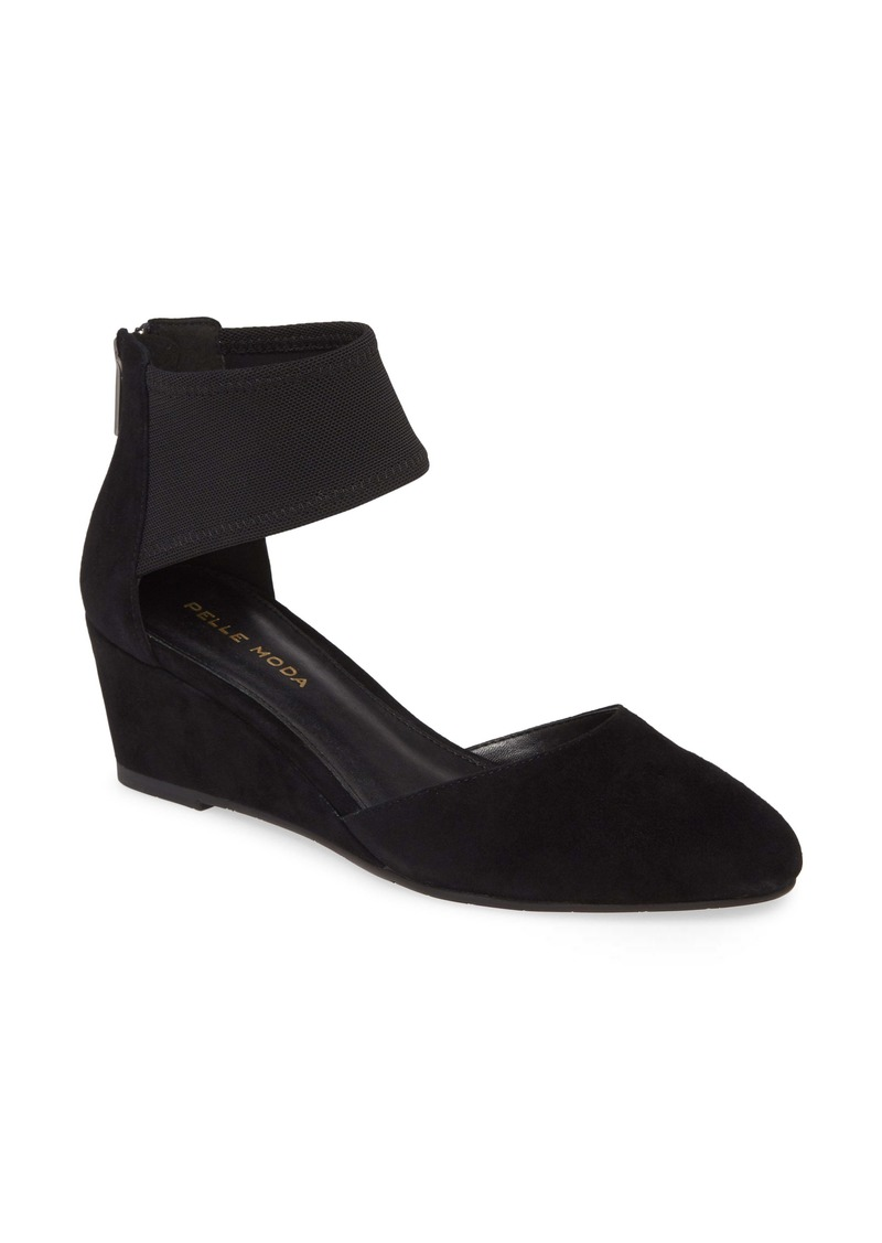 Pelle Moda Kyler Wedge Sandal (Women)
