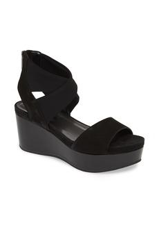 Pelle Moda Lilo Platform Wedge Sandal (Women)