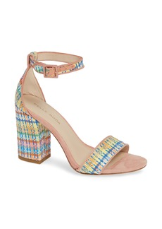 Pelle Moda Maja Halo Strap Sandal (Women)