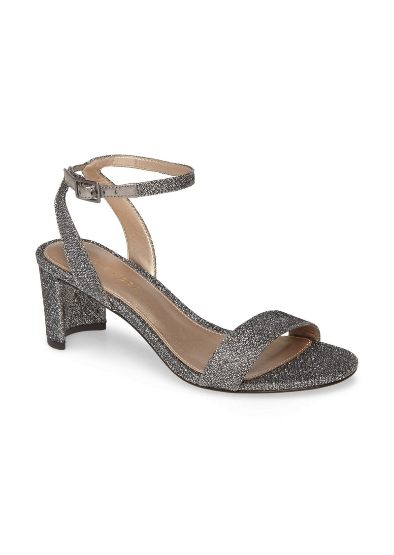 Pelle Moda Moira Crystal Embellished Sandal (Women)