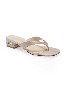 Pelle Moda Niall Slide Sandal (Women)