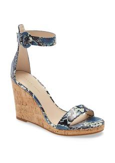 Pelle Moda Nisha Wedge Sandal (Women)