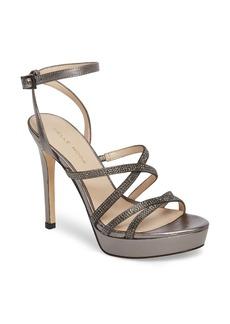 Pelle Moda Oak Platform Sandal (Women)