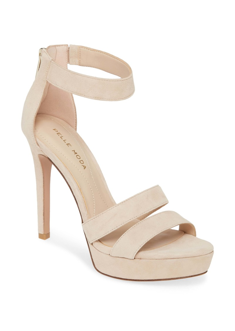 Pelle Moda Ocean Platform Sandal (Women)