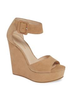 Pelle Moda Ojai Platform Wedge Sandal (Women)