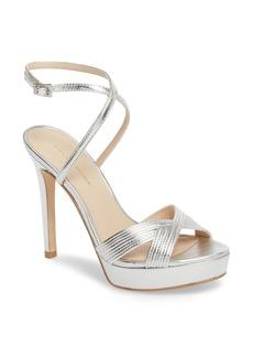 Pelle Moda Olson Platform Sandal (Women)
