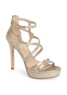 Pelle Moda Olympic Platform Sandal (Women)